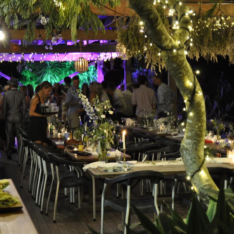 Raglan wedding venue Solscape