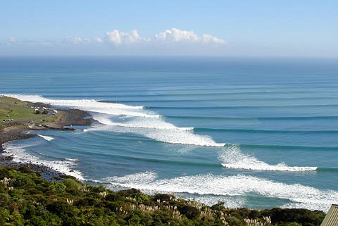 Surf Raglan stay Solscape