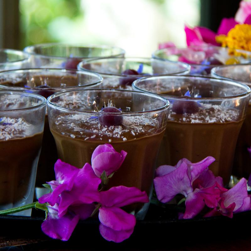 Cafe dessert - Solscape