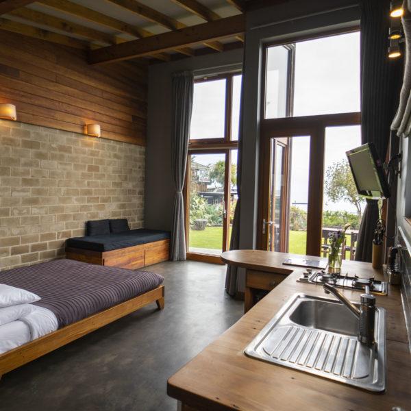 Raglan accommodation